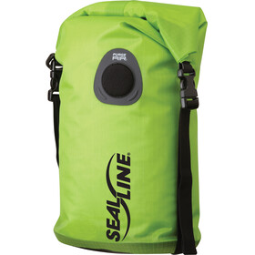 SealLine Bulkhead Compression Dry Bag 5l green